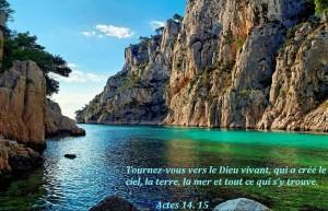 Actes 14:15