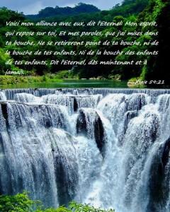 Ésaïe 59.21
