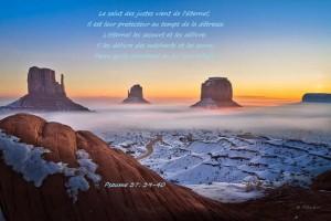Psaume 37.39-40