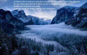 Psaume 51.12-14