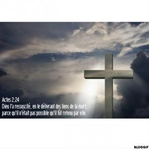 Actes 2.24
